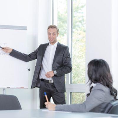europetrain Coaching